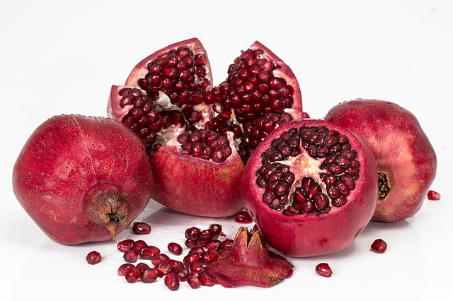 Seeds of Edible Fruits